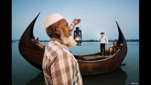 येव्स मार, द सॉलिडेरी सेलर- बांग्लादेश. ज़ेपलिन