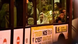पेरिस के बेटेकलां कॉन्सर्ट हॉल पर हमला