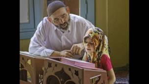 लर्निंग द कुरान