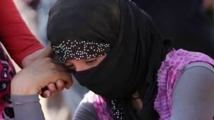 Hay informes que reportan la esclavitud y violación de mujeres yazidíes en Irak.