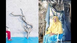 Annab dan shekara 40 daga kauyen Cabdi Geedi a yankin Maroodi Jeex da ke kasar Somaliland.