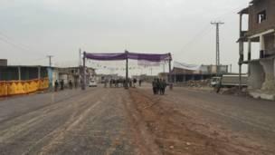 باڑہ مارکیٹ