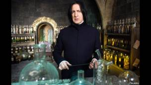 Harry Potter and the Order of the Phoenix. ALAMY