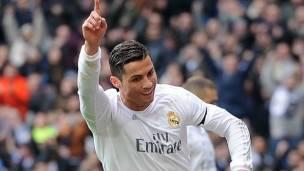 Ba zan bar Real Madrid ba - Ronaldo - BBC News Hausa