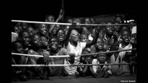 Боксеры Букома