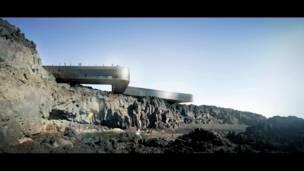 Проект фирмы GPY Arquitectos