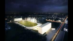 Бразильская студия Arquitetura e Urbanismo