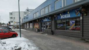Nokia, Finlandia