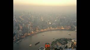 शंघाई, चीन, 2015