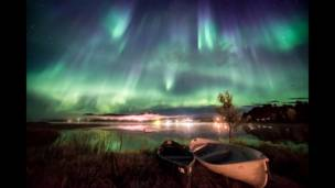 Kayaks, Marcus Kiili