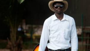 Ugandan country music fans