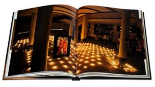 Libro Memento Mori, foto: Erika Diettes