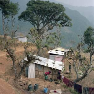 Nepal. Gideon Mendel / Christian Aid