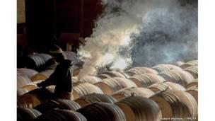 Mayasara Winery - by Robert Holmes (USA) / FPOTY