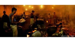 The Grand Kitchen - by Shoeb Faruqee (Bangladesh)  / FPOTY