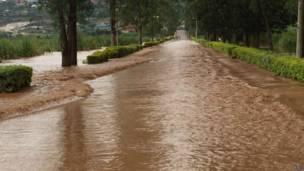 Mafuriko Rwanda