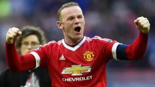 Man United Za Ta Koma Kan Ganiyarta Rooney Bbc News Hausa