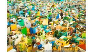 द कलरफ़ुल हो चि मिन्ह सिटी, किंग फ़ुंग वॉन्ग / नेशनल जियोग्राफ़िक