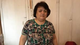 Роза Нагиева