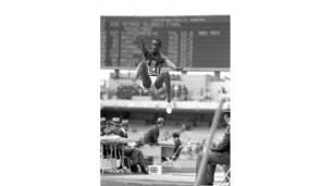 कैमरे के लेंस से ओलंपिक खेलों के ख़ास पल