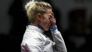 Первые шесть: украинские медалисты в Рио