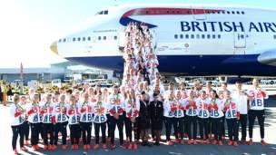 Tim Olimpiade London