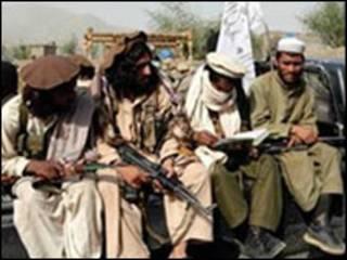 طالبان (عکس از آرشیو)