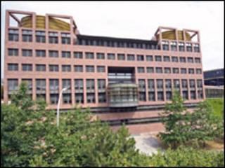 دادگاه اروپا - عکس از ویکیپدیا