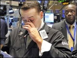 بازارها نگران رکودی عمیق در اقتصاد جهانی هستند