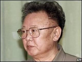 کیم یونگ ایل