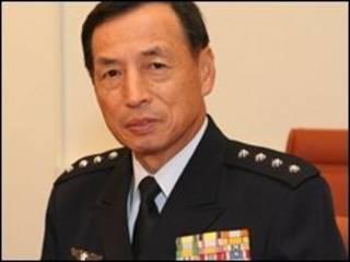 ژنرال تاموگامی