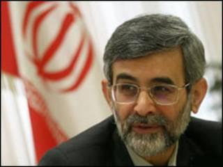 الهام سخنگوی دولت ایران