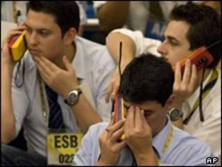 بازار سهام برزیل