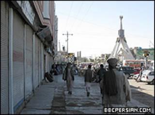 شهر هرات ( آرشیو )