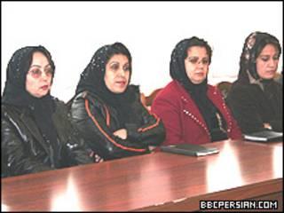 دوره بازآموزی برای استادان افغانستان