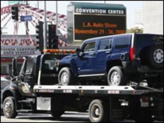 خودروسازی در آمریکا