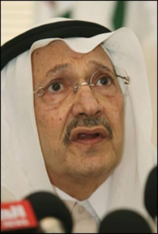 شاهزاده طلال بن عبدالعزیز