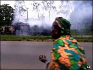 نیجریه، عکس از آرشیو