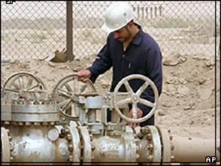اوپک، نفت، خط لوله، کارگر نفتی