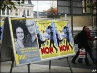 تبلیغات مخالفین و مخالفین تجویز هروئین