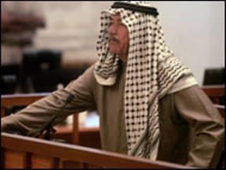 علی حسن المجید