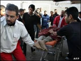 یکی از فلسطینیانی که امروز توسط اسرائیل کشته شد