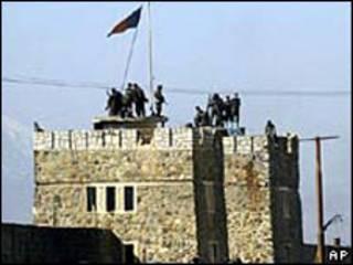د څرخي پله زندان