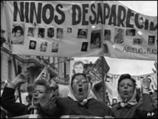 در جستجوی عدالت در آرژانتین
