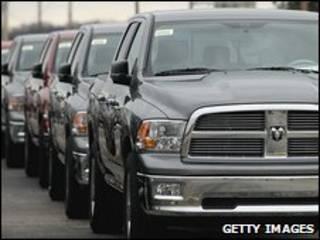 خودروسازان آمریکایی