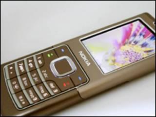 موبایل در ایران