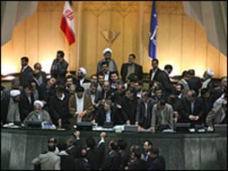 مجلس- عکس از خبرگزاری فارس