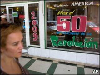 پنجاهمین سالگرد انقلاب کوبا
