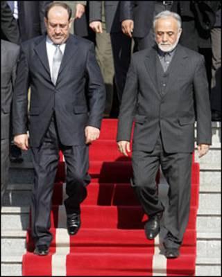 پرویز داوودی نوری مالکی، عکس از خبرگزاری فارس