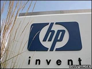 Hãng điện toán HP